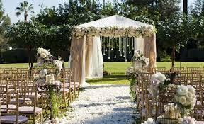 Twilight Inspired Wedding at The Langham Huntington in California