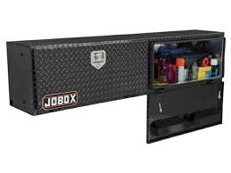 DSI Automotive - JOBOX Aluminum Topside Tool Boxes Jobox Jobox 71 In Steel Single Lid Fullsize Crossover Tool Box Truck Boxes Storage The Home Depot Dsi Automotive White Pandoor Underbed 36 X 748980 Door Underbody Amazoncom Psc1455002 Black Fullsize 36in Heavyduty Chest Sitevault Security System 83 Sliding Drawer Logic Accsories Total Solutions Gearlock Technology Youtube Box30 W18 D 2vuy715002 Grainger