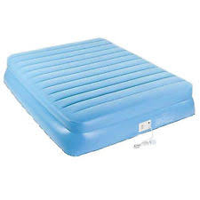 Aerobed Queen Raised Bed With Headboard by Aerobed Beds And Mattresses Ebay