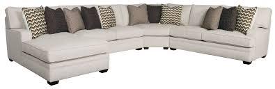 Bernhardt Upholstery Foster Sofa by Sectionals Bernhardt