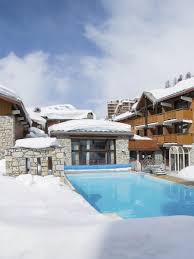 les chalets du thorens les chalets de solaise ski apartments val d isere ski