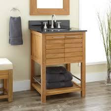 Teak Bathroom Shelving Unit by Ideas Teak Bathroom Cabinet Regarding Astonishing Bathroom