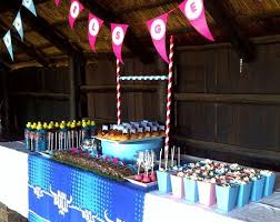 40th Birthday Decorations Nz by 79 Best Rugby Party Images On Pinterest Rugby Cake Birthday