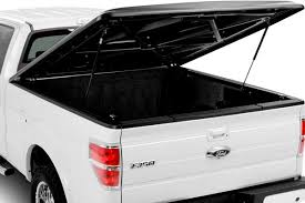 UnderCover SE™ Hinged Tonneau Cover