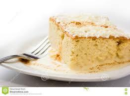 kuchen der milch drei stockfoto bild hintergrund 81702532