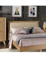 Savings on Langley Street Parocela Upholstered Platform Bed LGLY5101