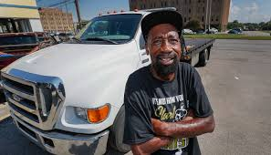 100 Tow Truck Driver Requirements Nut Adams In Masters Basketball Association USA Hall Of Fame