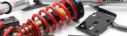 Performance Handling Kits PLUS Belltech Sport Trucks And Muscle Cars