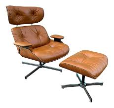 Vintage Plycraft Eames Lounge Chair & Ottoman. Plycraft Lounge Chair Offeverydayclub Vintage Mr Chair Swivel For Plycraft In Walnut And Metal 1960 Signed After Eames Herman Miller Style Lounge Base House Examples Source Ottoman Excellent Cdition Mid Century Modern Small 1960s 1st Edition By George Mulhauser Ottoman 55 Off Chairs Eamesstyle Usafully Stored