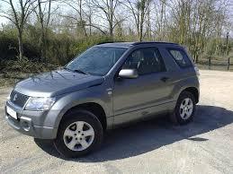 test drive report suzuki grand vitara 1 9 ddis 3portes auto
