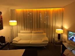 mood lighting in the room picture of pestana chelsea bridge