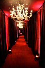burlesque theme decorations burlesque party theme pinterest