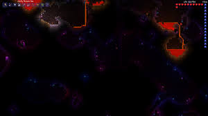 Terraria Halloween Event Server by The Terraria Times Corruption Control And Battling Bosess