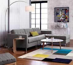 cfl overarching floor l antique brass white floor l
