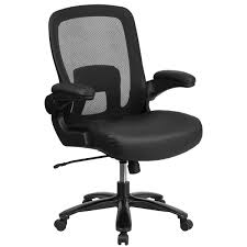 HERCULES Series Big & Tall 500 Lb. Rated Black Mesh/Leather Executive  Ergonomic Office Chair With Adjustable Lumbar Serta Big Tall Commercial Office Chair With Memory Foam Multiple Color Options Ultimate Executive High Back 2390 Lifeform Chairs Charcoal Fabric Padded Flip Arms 12 Best Recling Footrest Of 2019 Safco Serenity And Highback Hon Endorse Hleubty4a Adjustable Arms Lazboy Leather Galleon 2xhome Black Deluxe Professional Pu Ofm Fniture Avenger Series Highback Onespace Admiral Iii Mysuntown Bonded Swivel For Users Ergonomic Lumbar Support