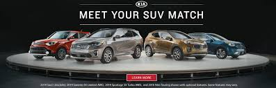 Mark Martin Kia | Batesville And Newport, Arkansas