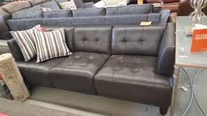 alessia leather sofa sofa hpricot com