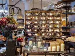 First Look Pottery Barn flagship New York City