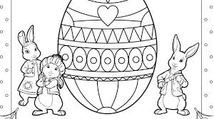Sweet Inspiration Peter Rabbit Coloring Pages Page