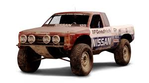 100 High Mileage Trucks The History Of Nissan Nissan USA
