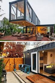 100 Containers For Homes 44 Must See Shipping Container Interior Decoration