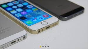 Apple iPhone 5s 64GB apple iphone 5s 64gb white unboxing and
