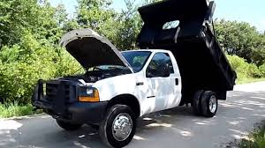 2000 Ford F-450 Power Stroke Diesel Dump Truck - YouTube 2012 Ford F350 Dump Truck For Sale Plowsite 2017 F550 Super Duty New At Colonial Marlboro 1986 Ford Xl Diesel Dump Truck Whiteford Landscaping 2006 Utility Service For Sale 569488 1997 Super Duty Dump Bed Pickup Truck Item Dc 2007 For Sale Sold Auction 2010 Grain Body 569491 Ray Bobs Salvage Trucks Cassone And Equipment Sales Nationwide Autotrader Equipmenttradercom