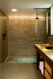 45 Ft Bathtub by Zen Sunken Bathtub With Shower U2026 Pinteres U2026