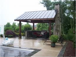 Harmonious Pool Pavilion Plans by Backyards Excellent Backyard Pavilion Plans Outdoor Pavilion