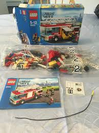 60002: Fire Truck Review - BricktasticBlog - An Australian LEGO Blog