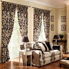 Living Room ely Design Ideas Curtain Styles For Living