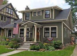Photo Of Craftsman House Exterior Colors Ideas best 25 craftsman exterior colors ideas on craftsman