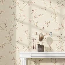 amerikanischen stil rustikal kirsch wand papier grün blau lila rot vliestapete rollen für wohnzimmer schlafzimmer hintergrund wände