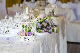 déco mariage deco originale fleurs mariage 23 idées élégantes
