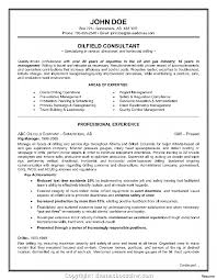 Downloadable Areas Of Expertise List For Customer Service Oilfield Consultant Resume Example Pagereas Expertisen Sample