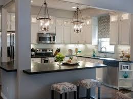 Minimalist Unique Home Kitchen Decor Idea