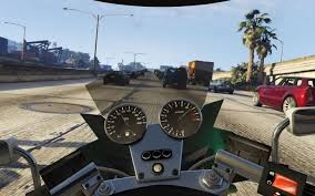 100 Gta 5 Trucks And Trailers GTA PC Gets 4k Support And First Person Mode PC Gamer