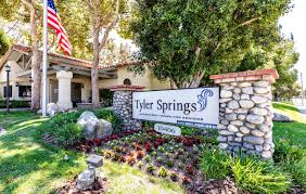 100 Safe House Riverside Tyler Springs Apartments In CA