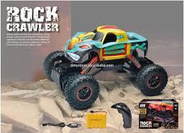 100 Dinosaur Monster Truck Detoo Off Road 114 Car Toy Plastic Rc Toys