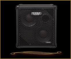 2x10 Bass Cabinet 8 Ohm by Mesa Boogie Subway Ultra Lite 2x10 Bass Cabinet
