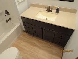 Bertch Bathroom Vanity Tops by La Crosse Wi Area Plumber Maxwell White Photo Gallery