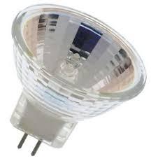 laiting mr16 12v 50w halogen light bulb spot lights ebay
