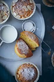 mandel muffins kuchen ohne mehl zucker zimt und liebe