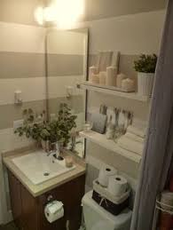 Bathroom Decor Ideas Pinterest by Before And After Bathroom Apartment Bathroom Great Ideas For
