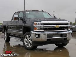 2019 Chevy Silverado 2500HD LTZ 4X4 Truck For Sale In Pauls Valley ...