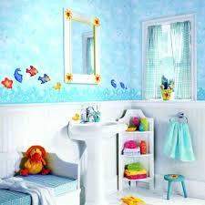 Finding Nemo Bathroom Finding Kids Bathroom Decor Kids Bathroom