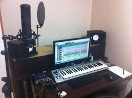 Images For Mini Home Recording Studio Setup