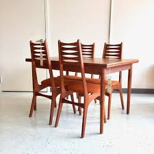 Compact Danish 1960's Teak Extending Dining Table Ding Room Fniture Cluding A Table Four Chairs By Article With Tag Oval Ding Tables For 8 Soluswatches Ercol Table And Chairs Elm 6 Kitchen Room Interior Design Vector Stock Rosewood Set Extendable Whats It Worth Find The Value Of Your Inherited Fniture Wikipedia Danish Teak Wood Chairs Circa 1960 Set How To Identify Genuine Saarinen Table Scandart Vintage Mid Century S Golden Elm Extending 4