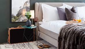 zuhause wie im designhotel schlafen myhome der micasa