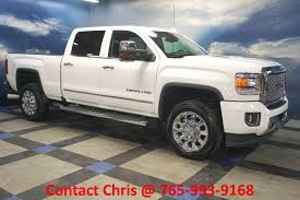 100 Used Gmc 2500 Trucks For Sale Richmond IN GMC Sierra HD Vehicles For